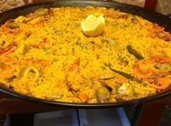 Arrocería: Catálogo de Puerta de Murcia Restaurante