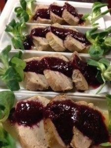 Uno de nuestros platos