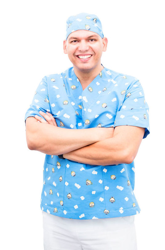 Dr. Oniel Cruz Choy