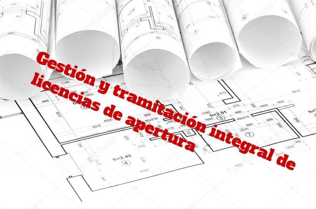 gestión y tramitación integral de licencias de apertura EN aRGANDA DEL rEY