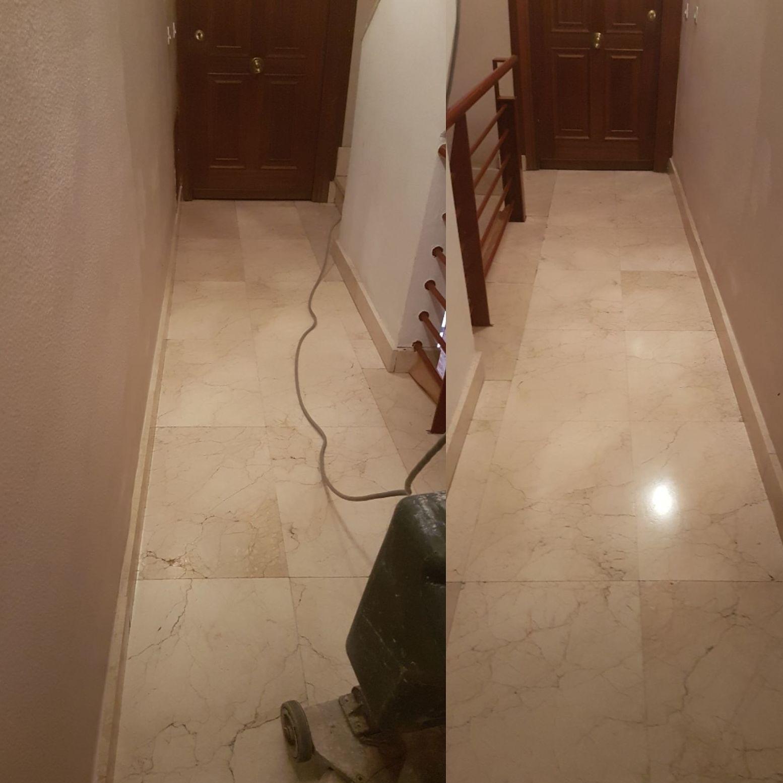 Foto 15 de Empresa de limpieza y mantenimiento en Majadahonda | Solventa