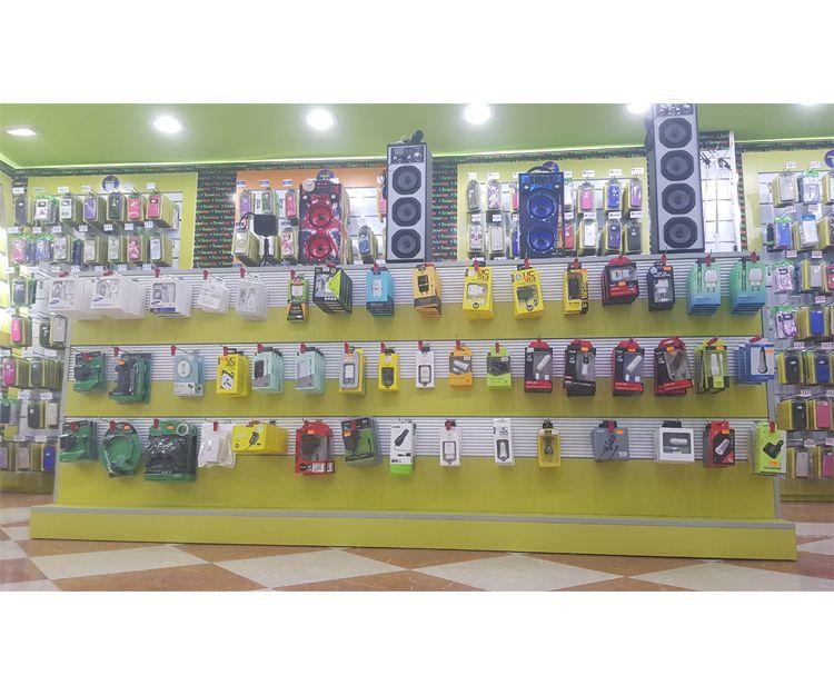 No dudes en visitar nuestra tienda para reparar tu móvil