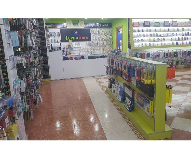 Complementos económicos para el móvil en Guadalajara