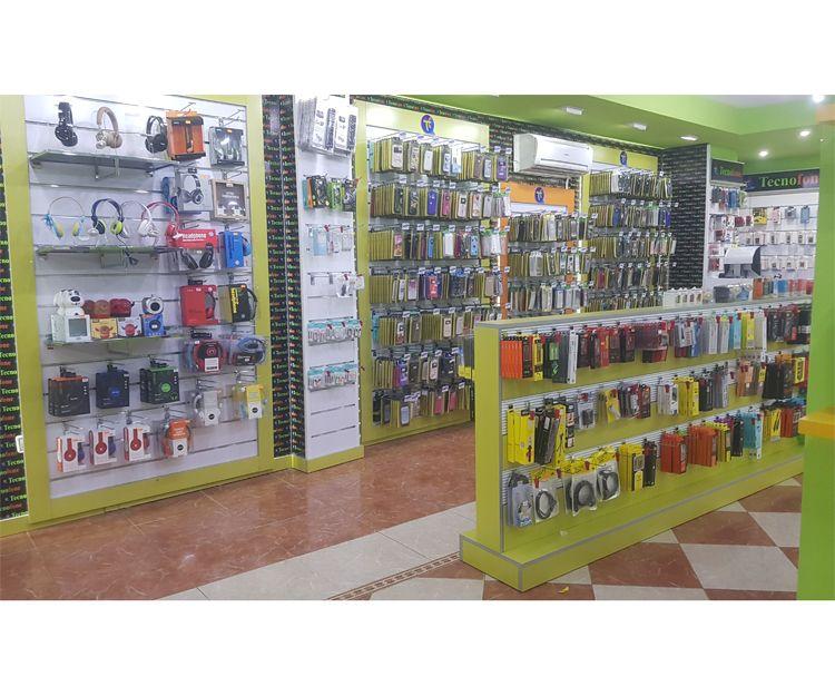 Accesorios económicos para el móvil en Guadalajara