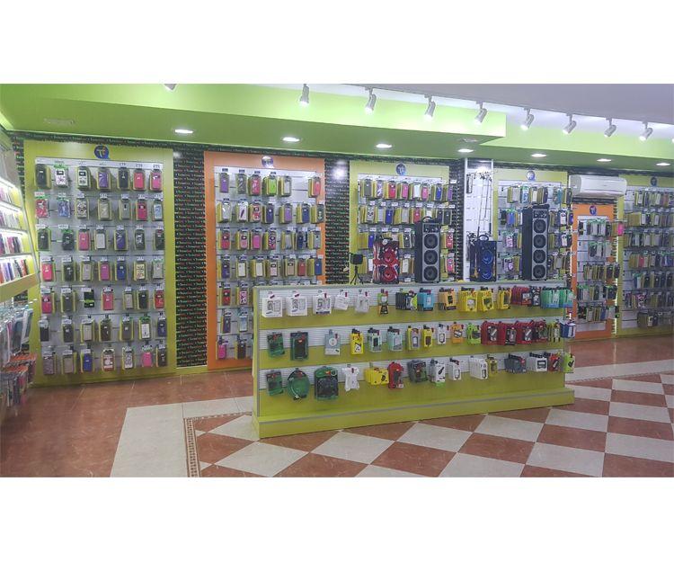 Amplia variedad de fundas protectoras para móviles en Guadalajara