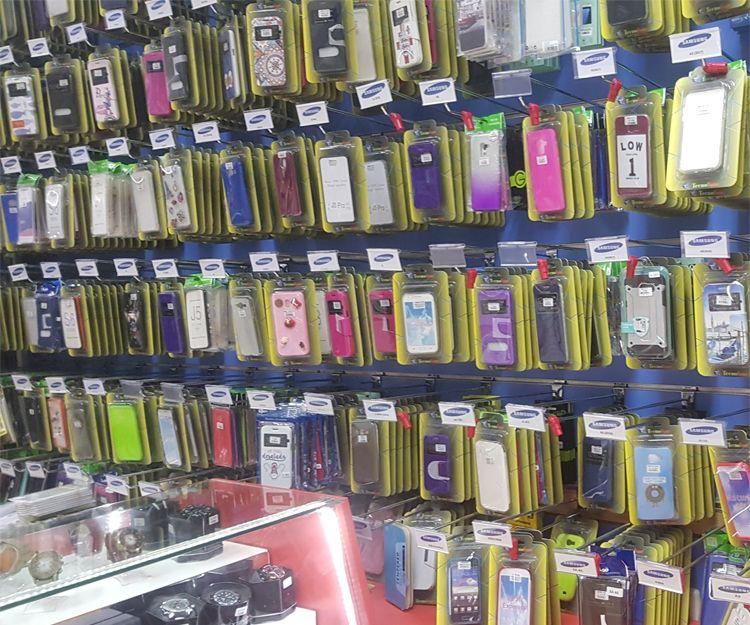 Disfruta de tu móvil como nuevo en nuestra tienda de reparación
