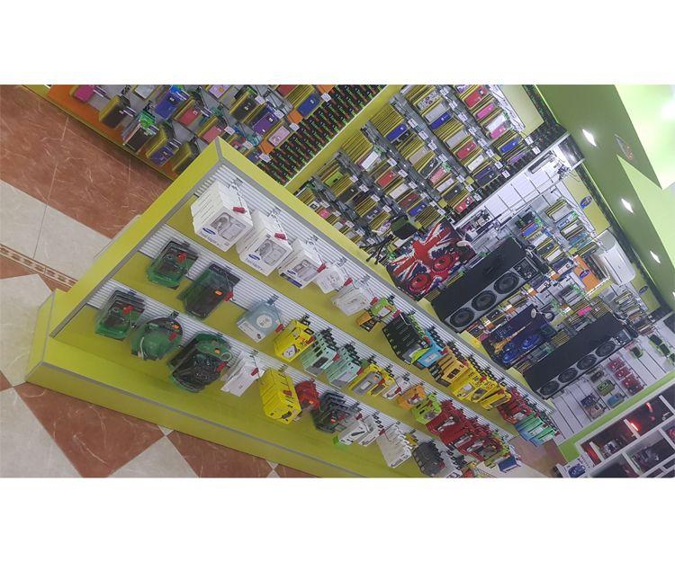 Reparación rápida de móviles en Guadalajara