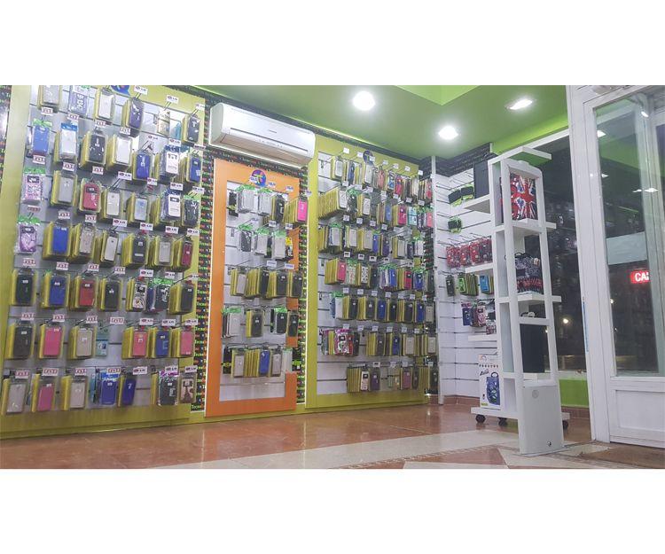 Amplia variedad de carcasas para móviles en Guadalajara