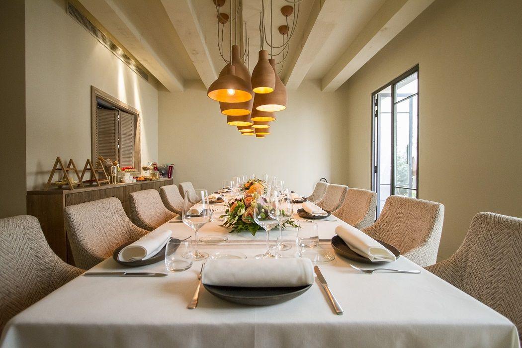 Cocina mediterránea en Retiro, Madrid