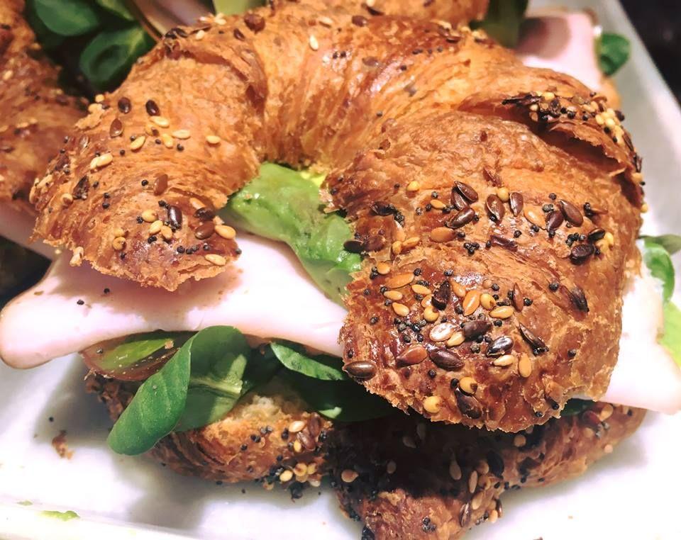 Sándwiches y panes: Productos  de Es Tap Nou Ibiza