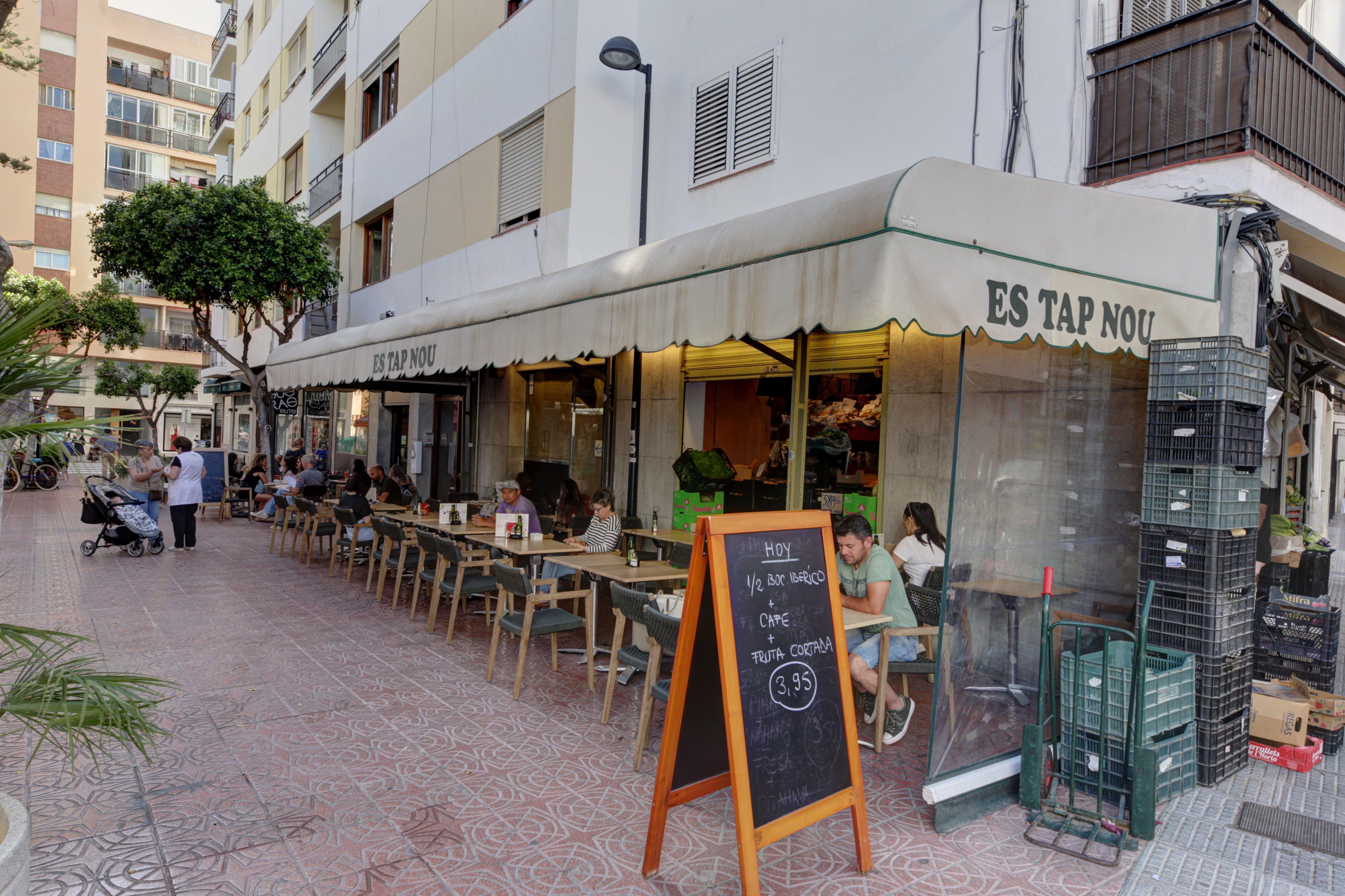 Desayunos saludables en Ibiza