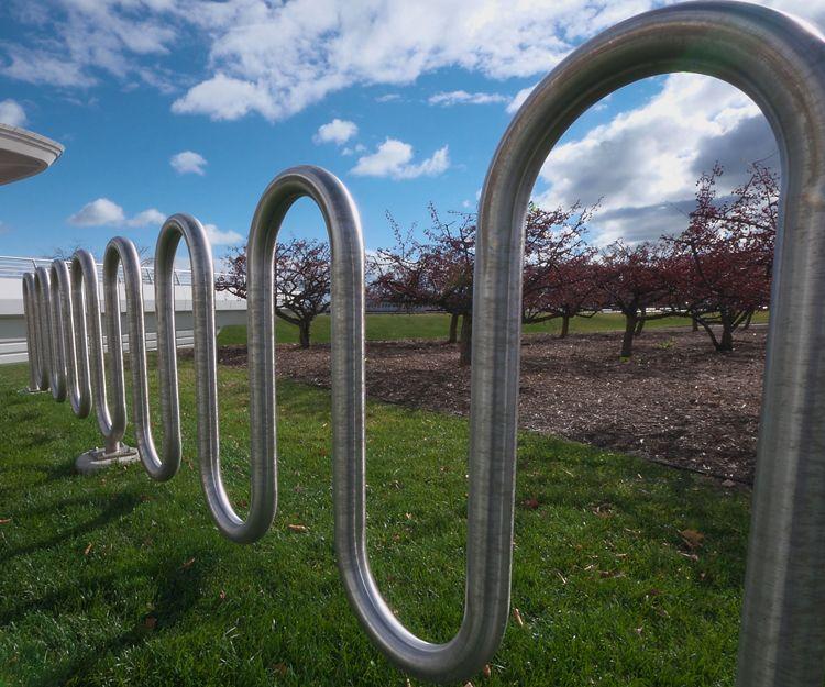Estructuras de acero en Cantabria