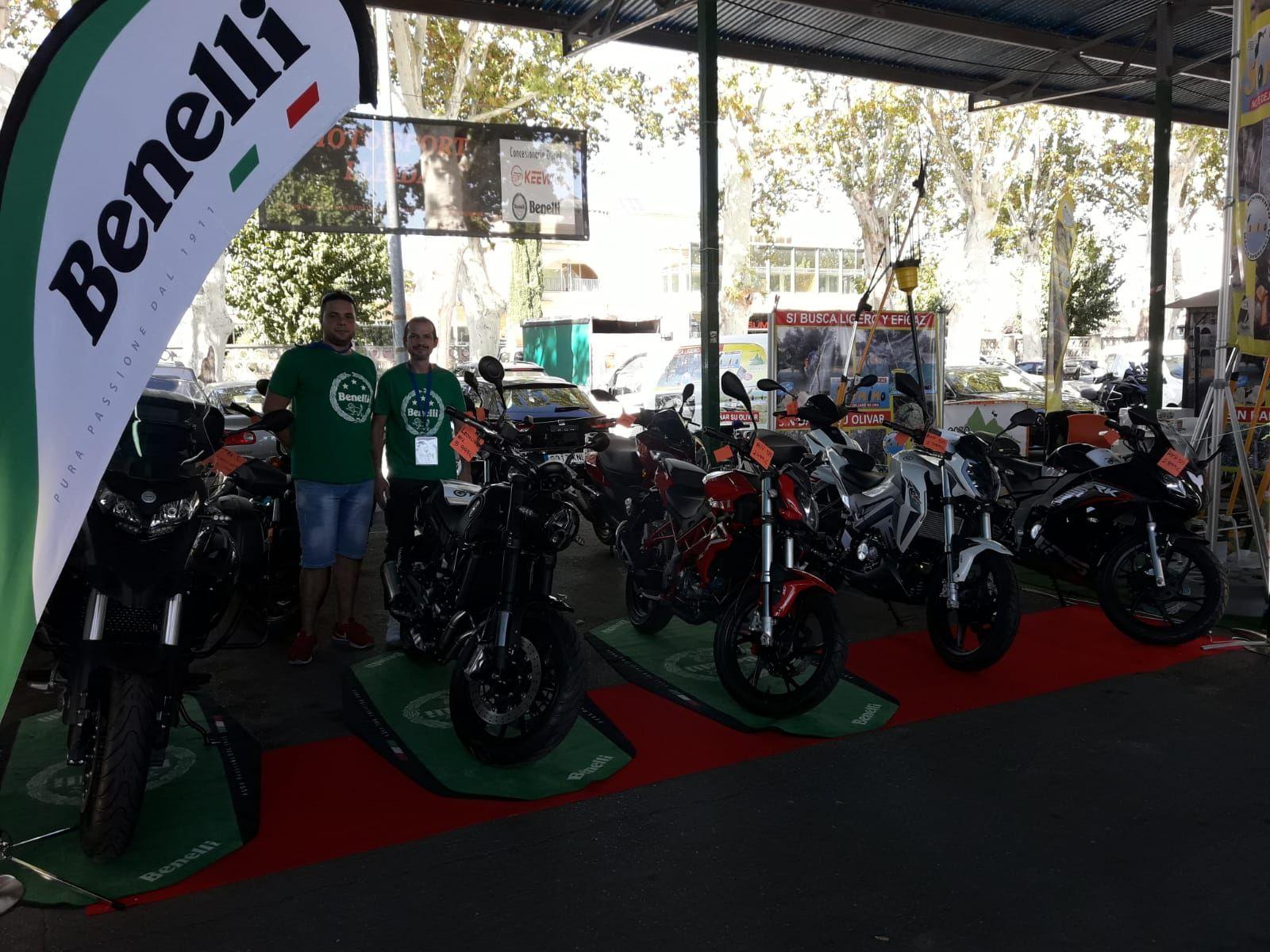 Foto 11 de Motos en    Moto Sport Lleida