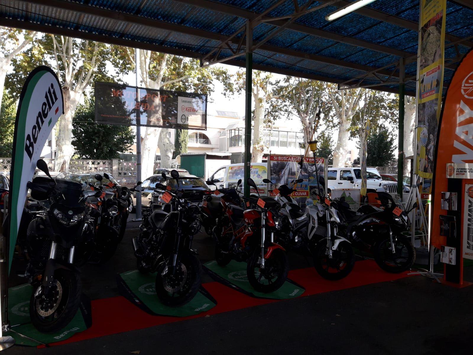 Foto 2 de Motos en  | Moto Sport Lleida