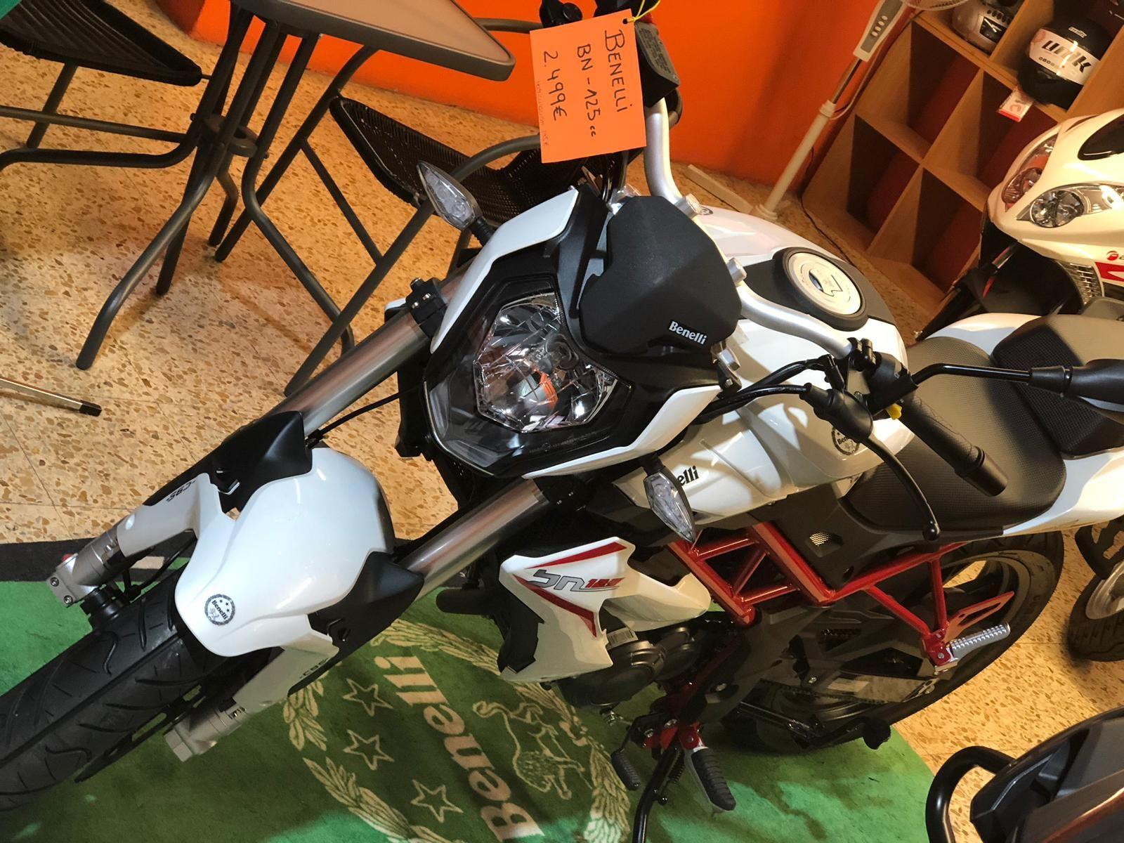 Comprar motos Lleida