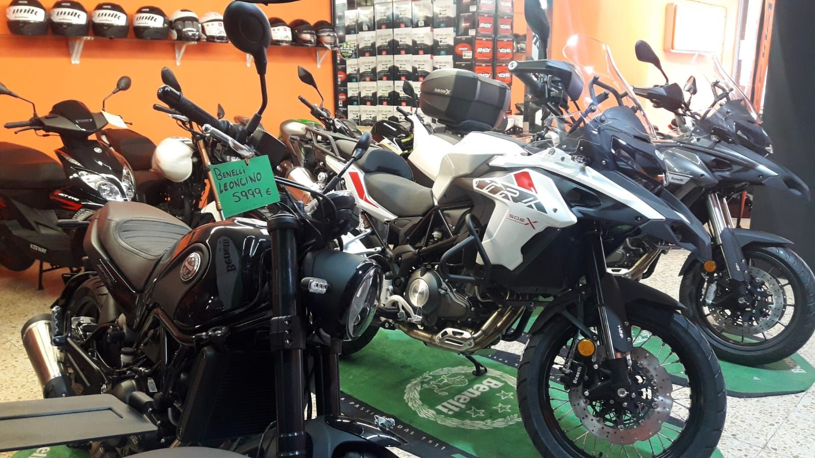 Foto 8 de Motos en  | Moto Sport Lleida