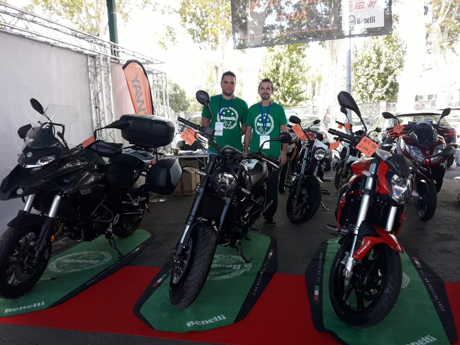 Foto 1 de Motos en  | Moto Sport Lleida