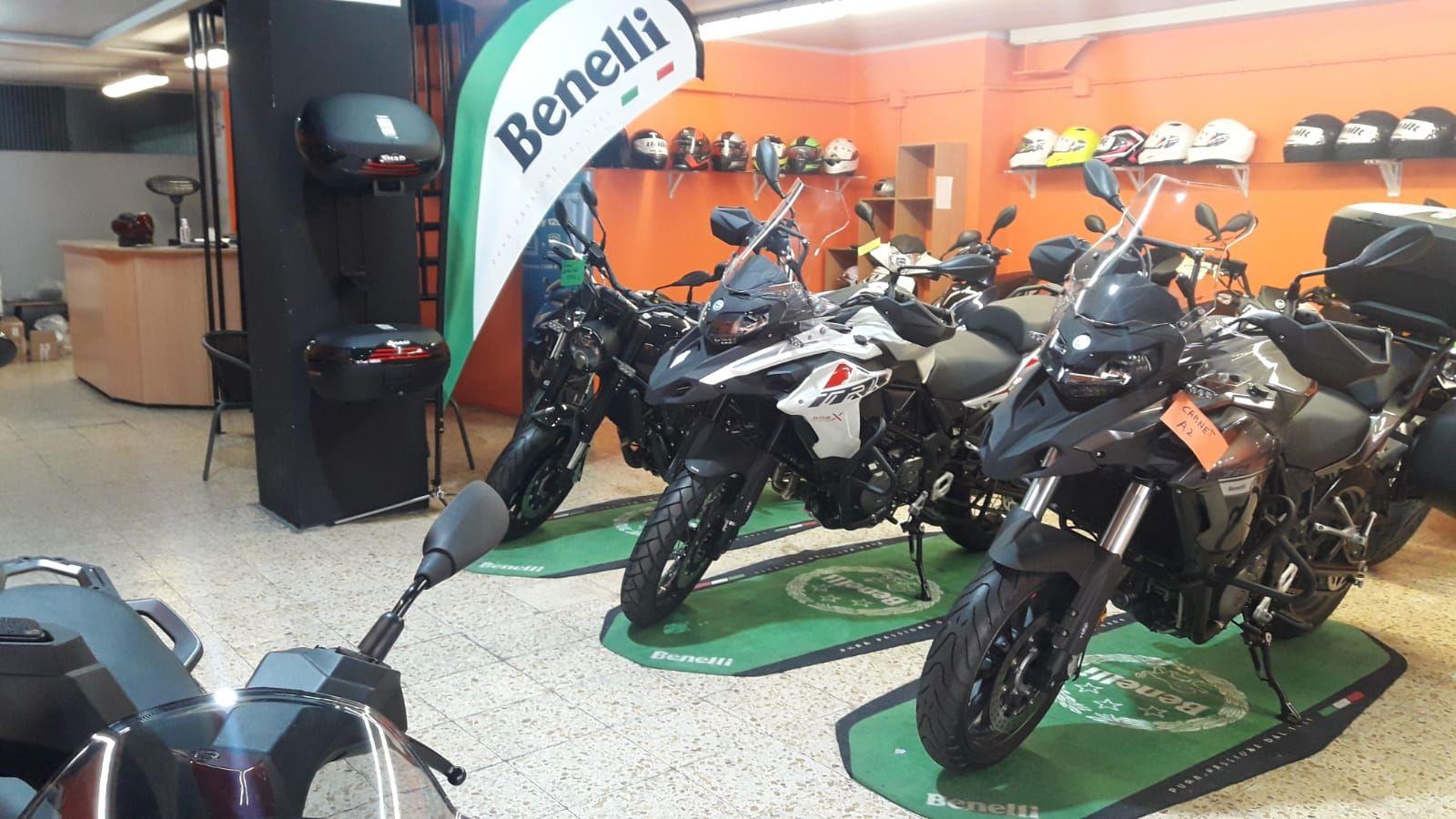 Foto 24 de Motos en  | Moto Sport Lleida