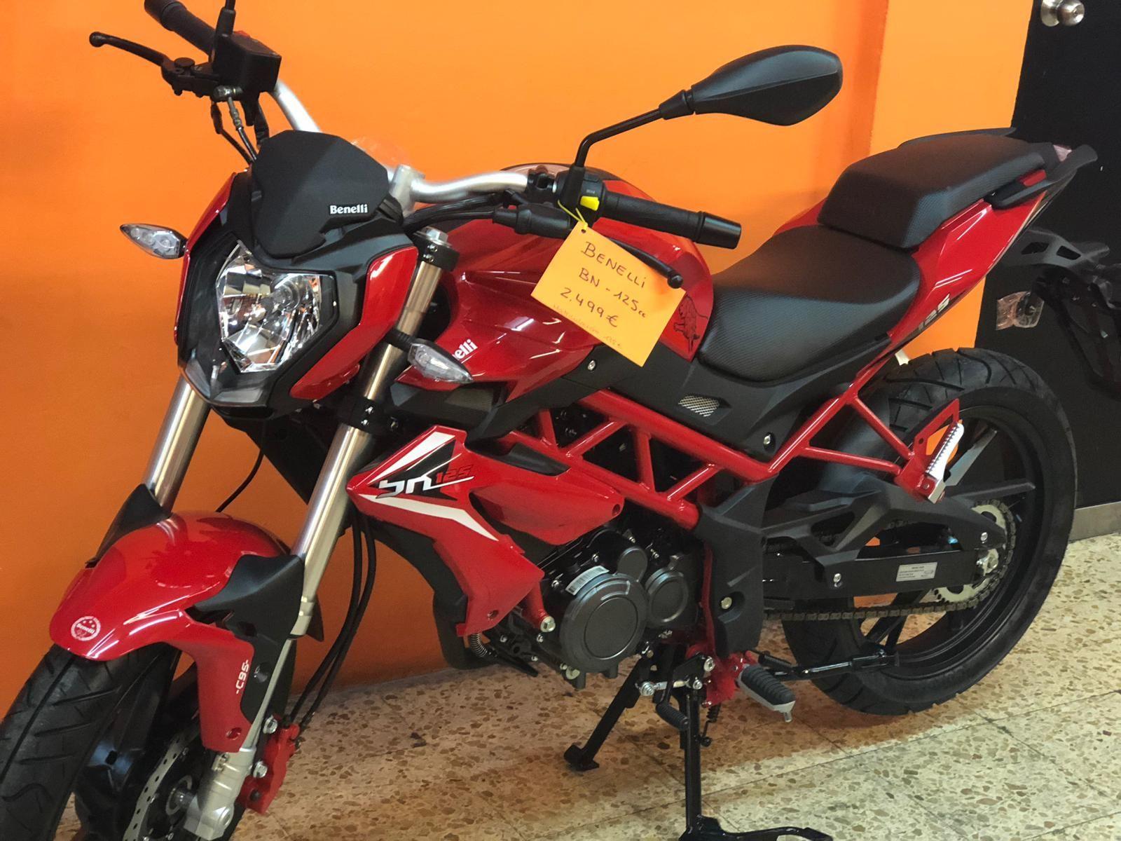 Dónde comprar motos Lleida