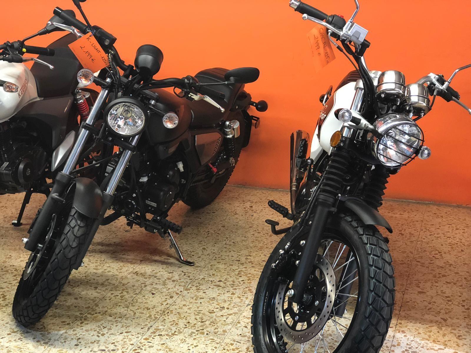 Reparación de motos Lleida