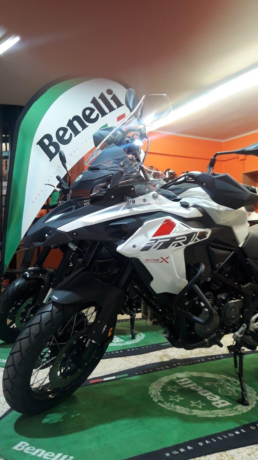 Foto 30 de Motos en  | Moto Sport Lleida