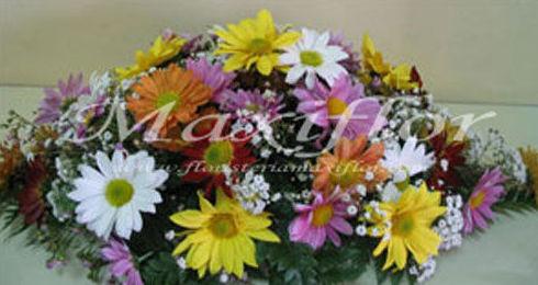 Centros de flores en Tenerife