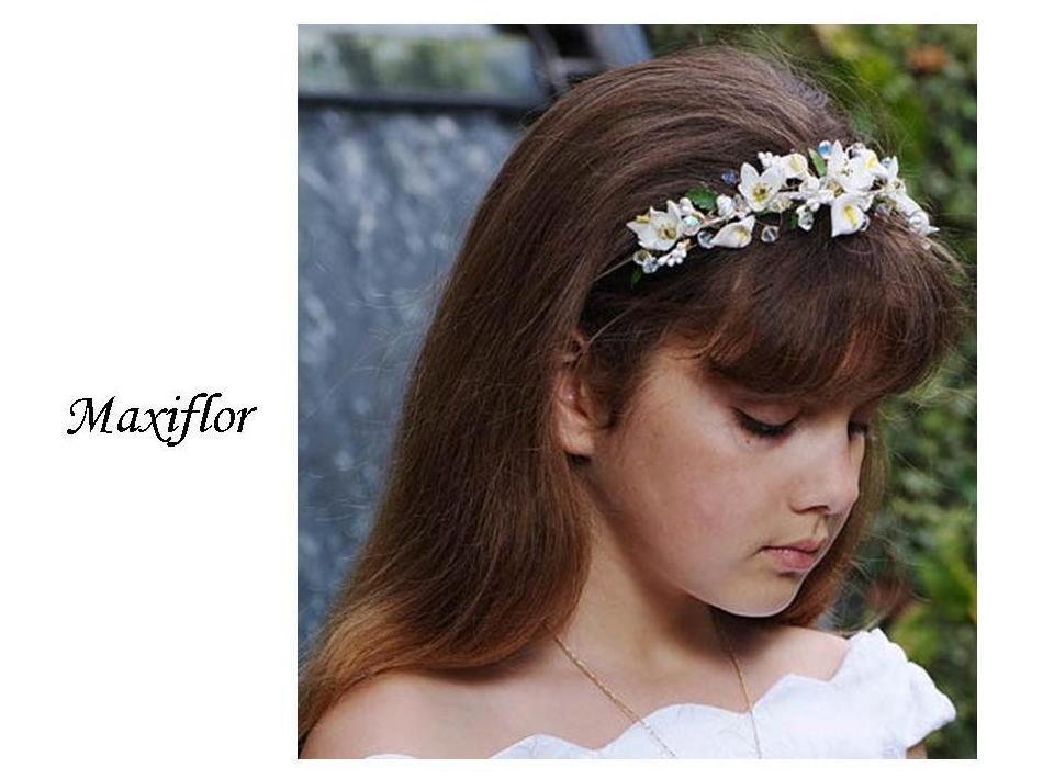 Comuniones : Catálogo  de Floristería Maxiflor