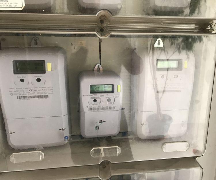 Montajes eléctricos en viviendas