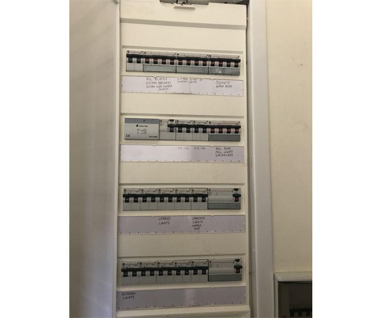 Instaladores eléctricos en Málaga