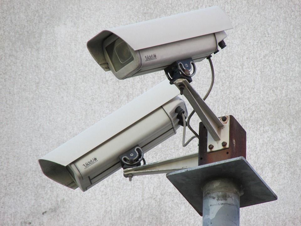 Sistemas de videovigilancia: Servicios de Electricidad López Medina