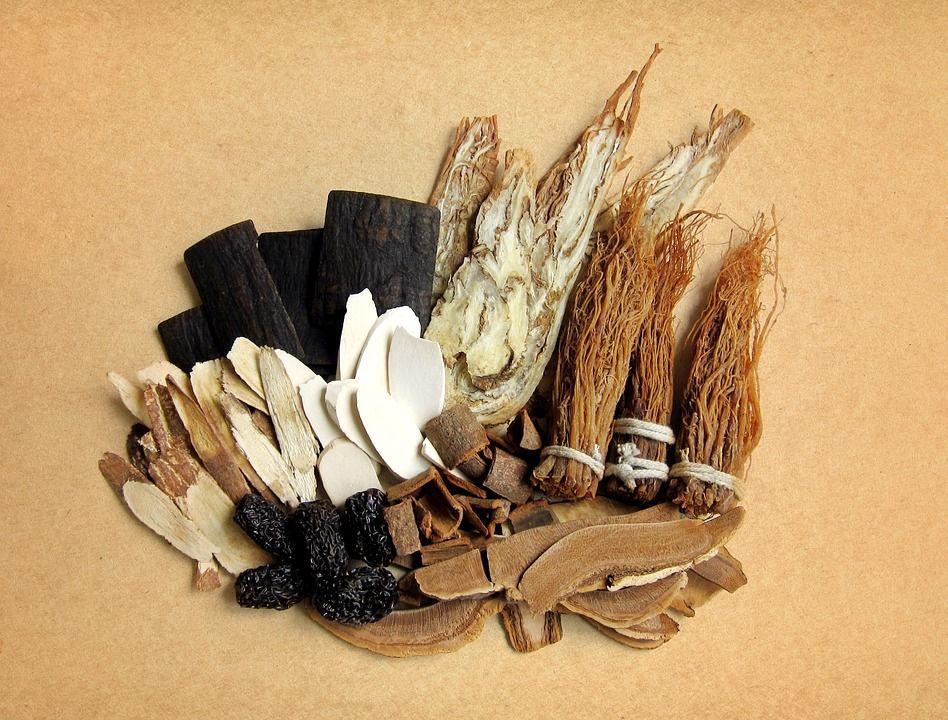 Medicina tradicional china: Productos de Farmàcia Coliseum, C.B.