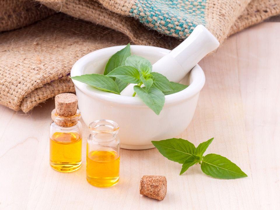 Aromaterapia: Productos de Farmàcia Coliseum, C.B.