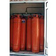 Gas industrial : Servicios  de Fontanería Marco Más, S. L.