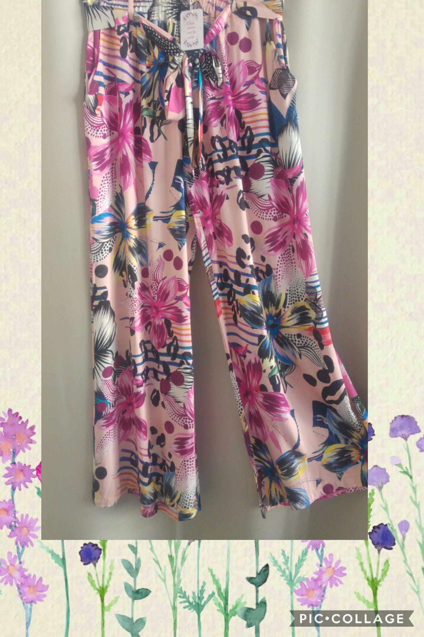 PANTALONES: Nuestra ropa de Criss Sueña con tu Color