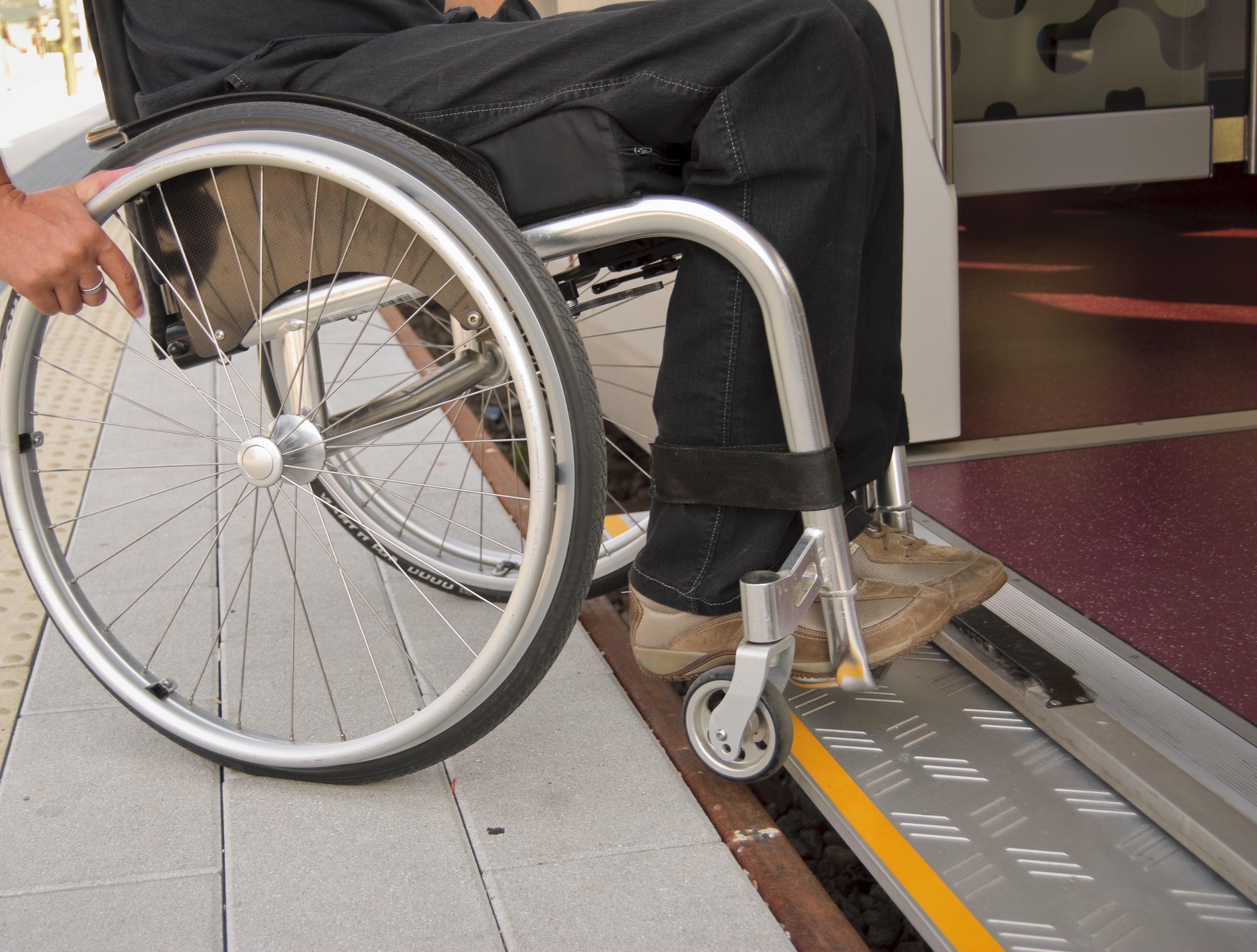 Ayudas accesibilidad Irun