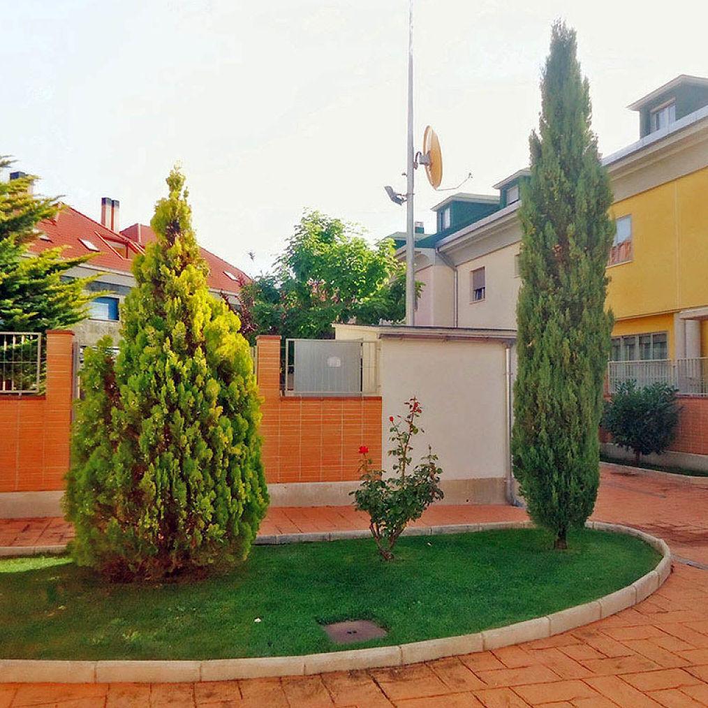 Empresa de jardinería en Ávila