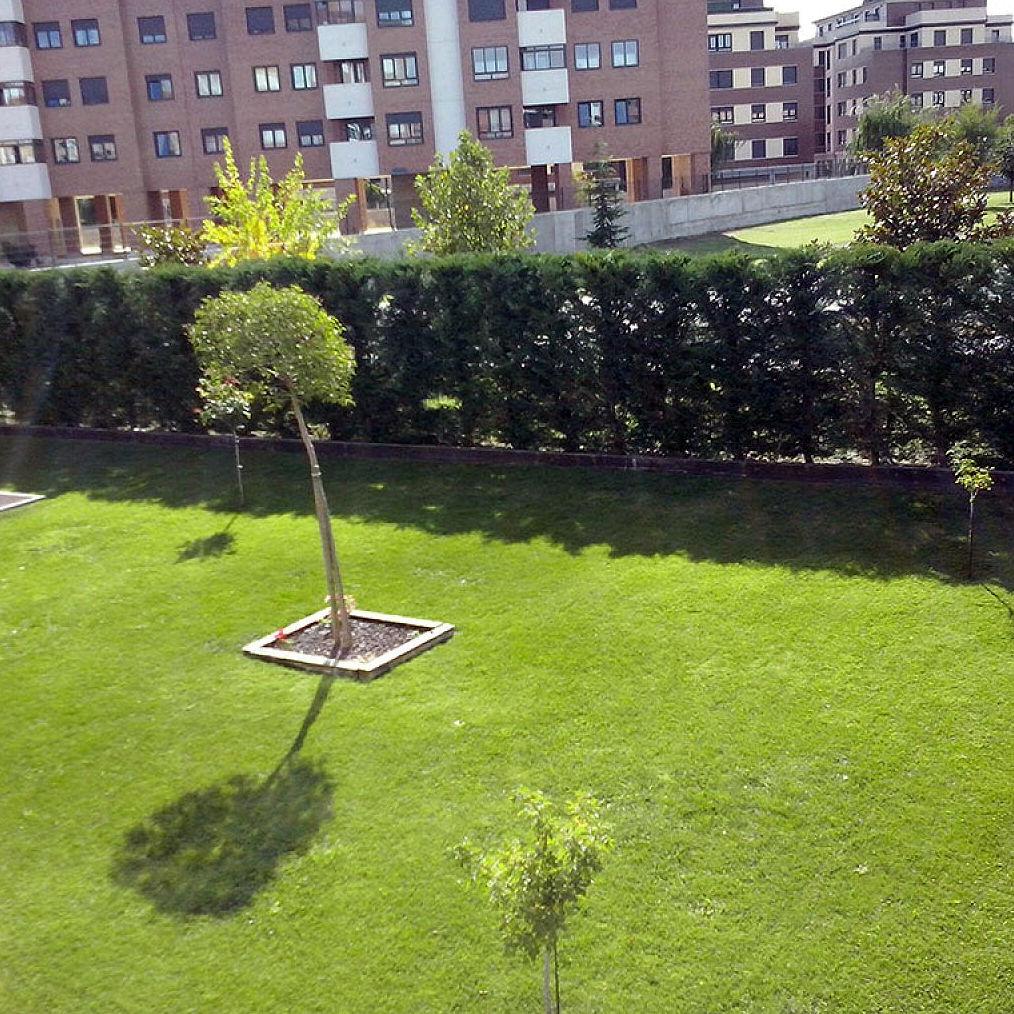 Jardineros para comunidades en Ávila