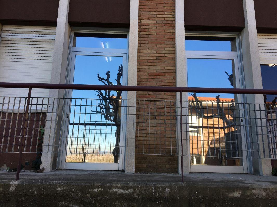 Láminas para la protección solar en viviendas en Terrassa