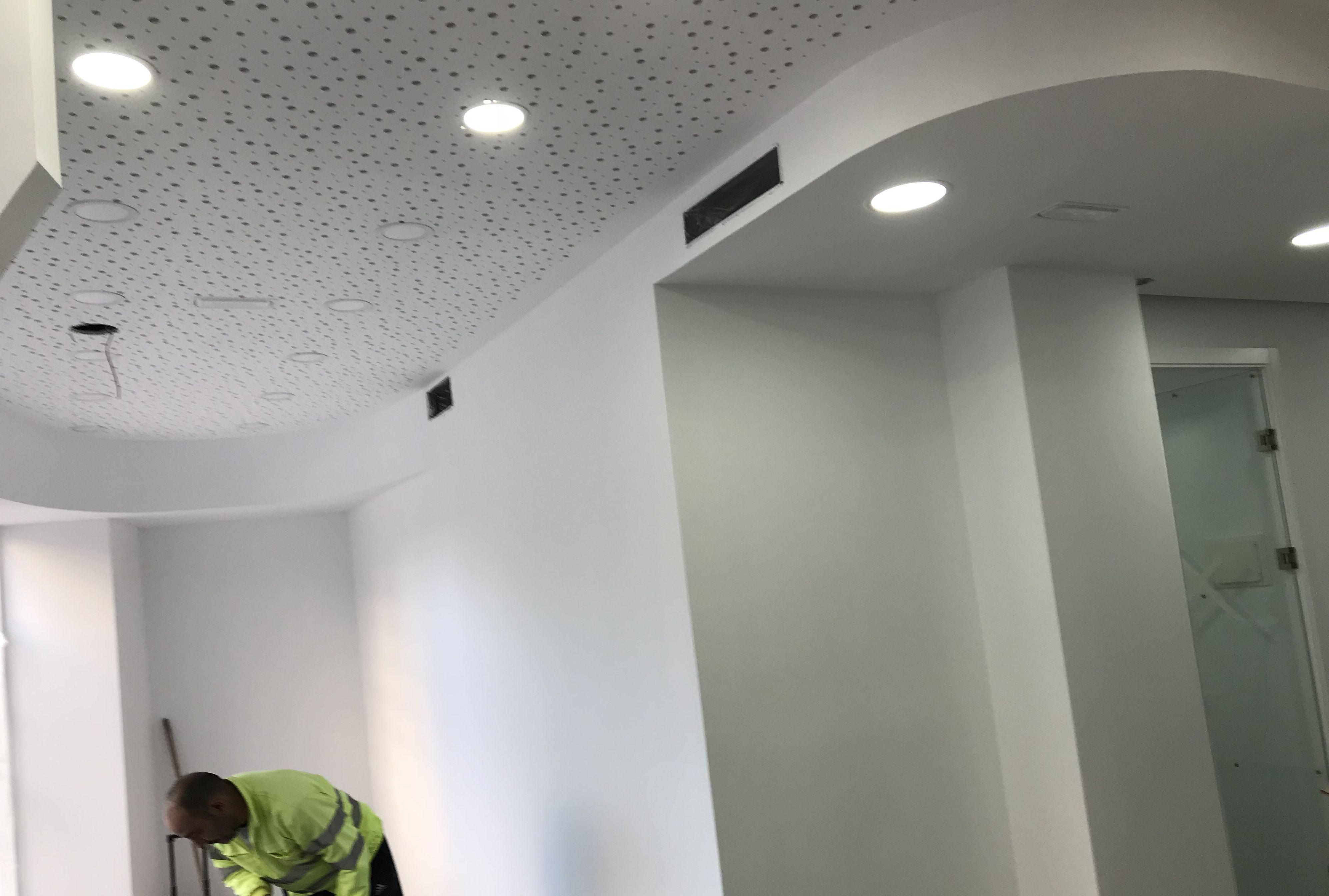 Foto 68 de Aislamientos acústicos y térmicos en Logroño | Rinso Montajes e Instalaciones, S.L.