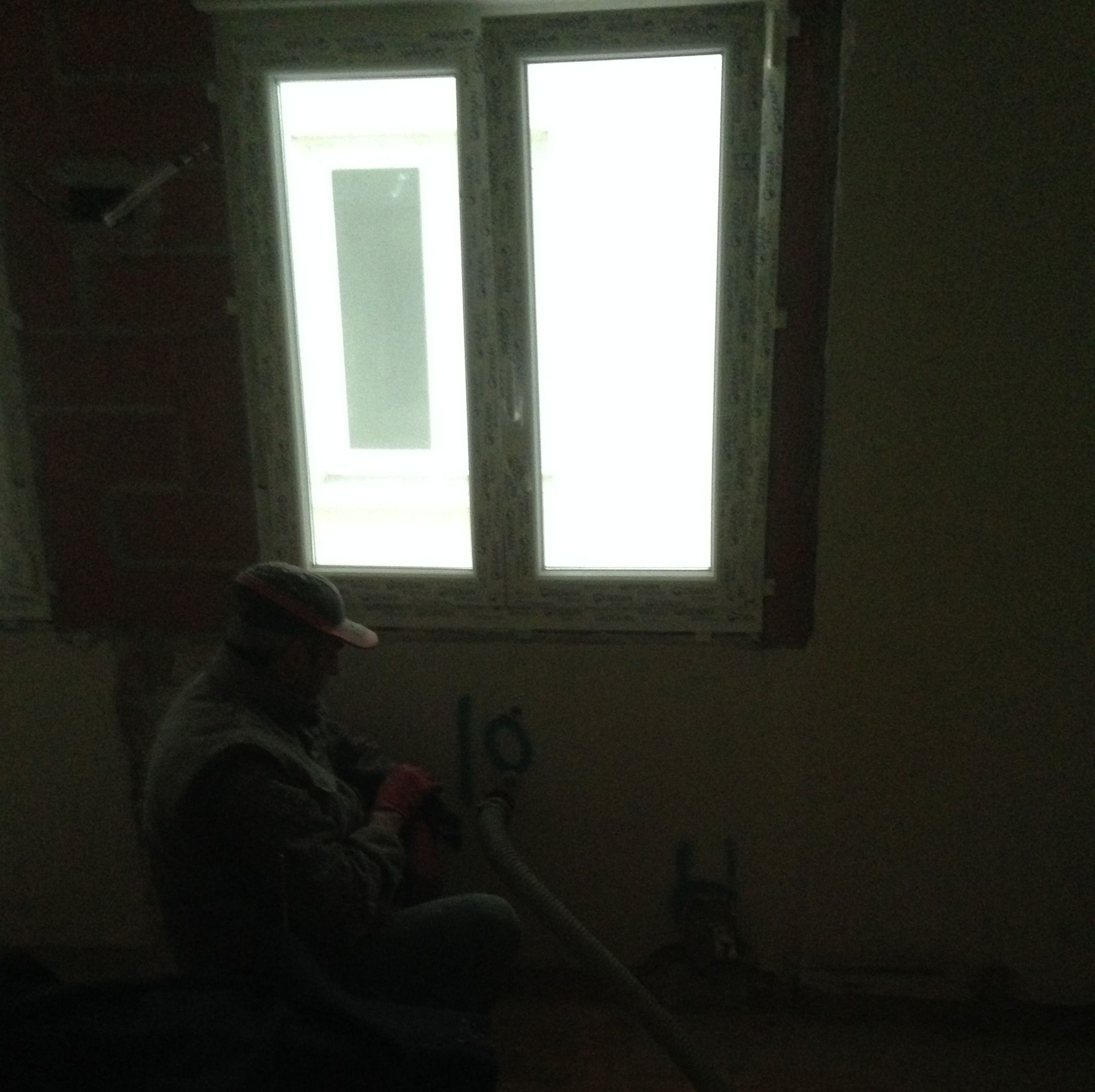 Foto 55 de Aislamientos acústicos y térmicos en Logroño | Rinso Montajes e Instalaciones, S.L.
