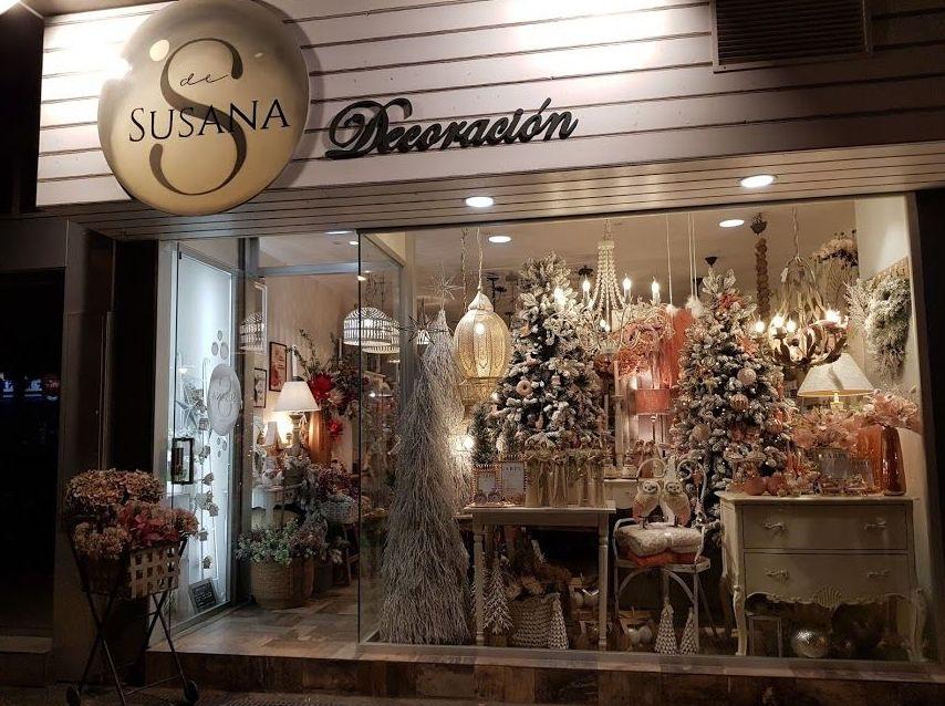 Foto 15 de Muebles y decoración en Zaragoza | S de Susana Decoración