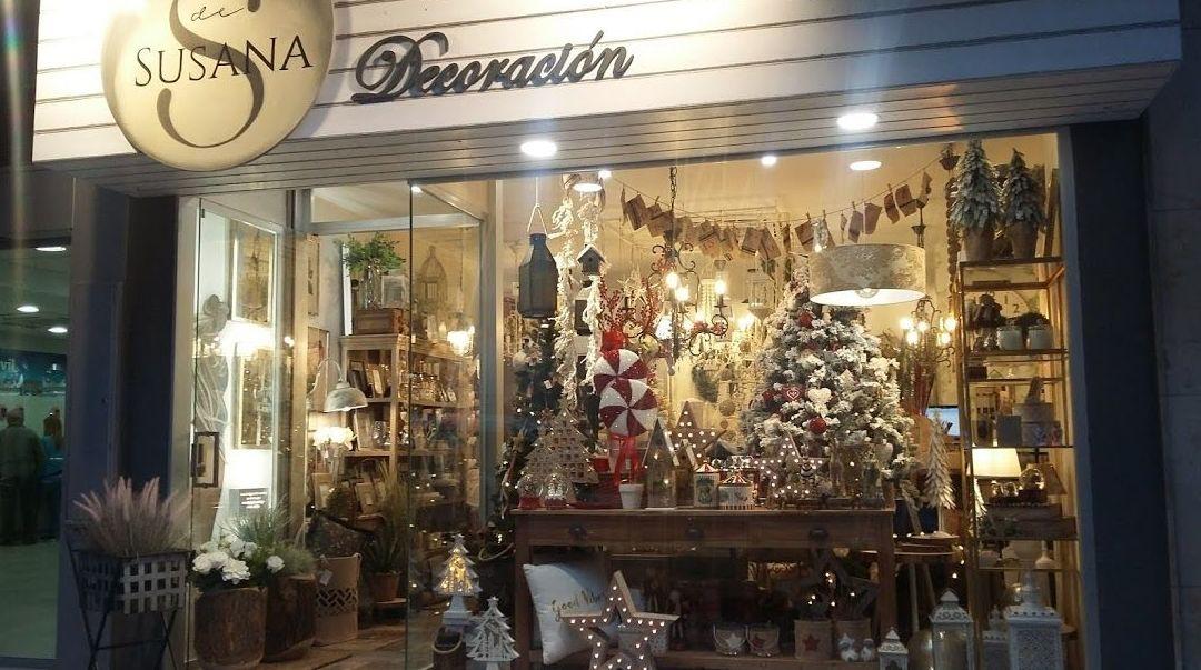 Foto 32 de Muebles y decoración en Zaragoza | S de Susana Decoración