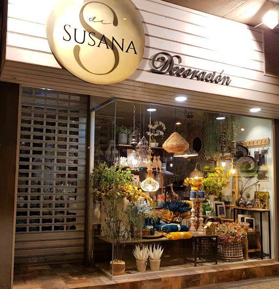 Foto 22 de Muebles y decoración en Zaragoza | S de Susana Decoración