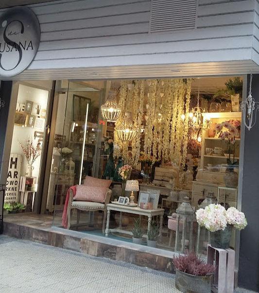 Foto 50 de Muebles y decoración en Zaragoza | S de Susana Decoración