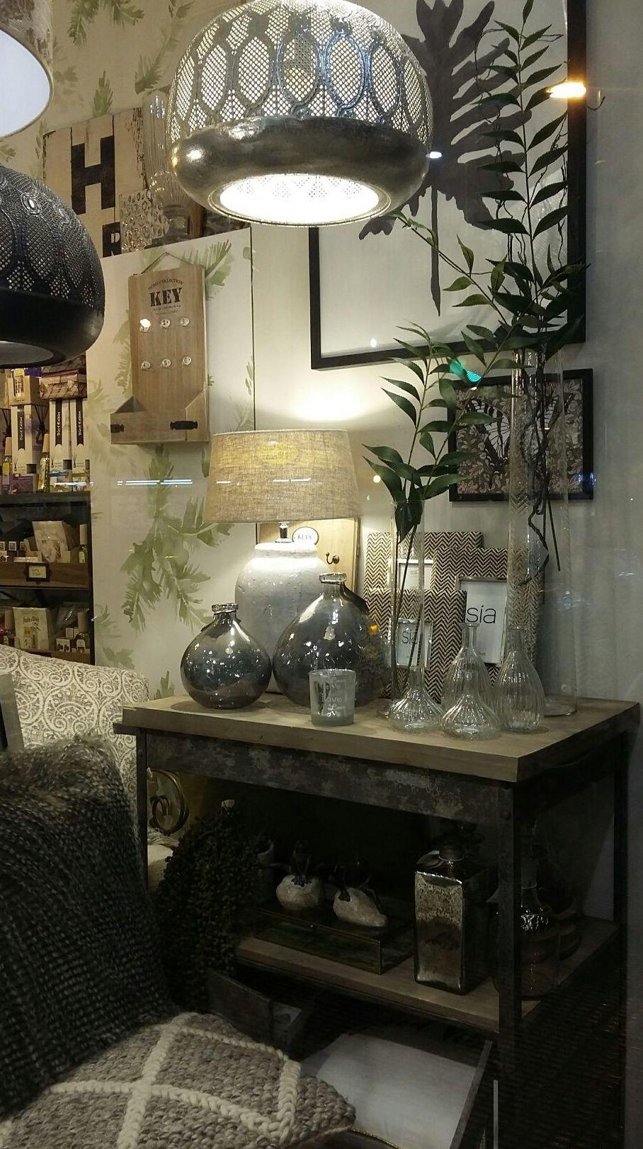 Foto 34 de Muebles y decoración en Zaragoza | S de Susana Decoración