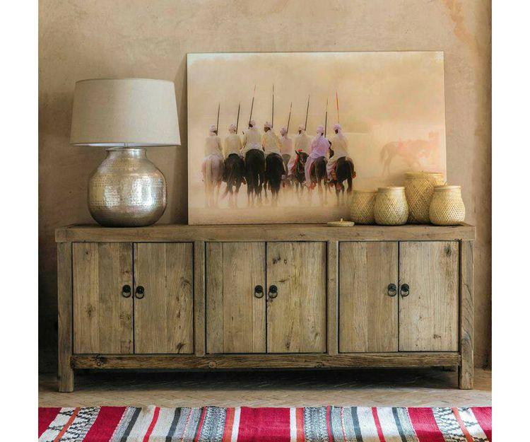 Mobiliario y decoración en Zaragoza