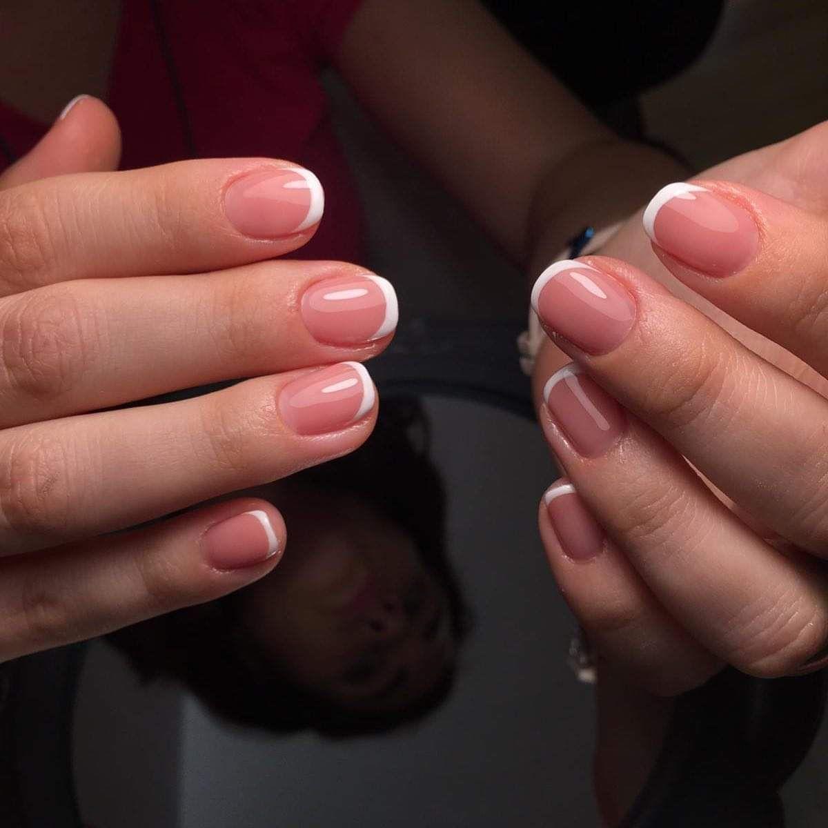 Esmaltado semi permenente: Belleza en tus manos!