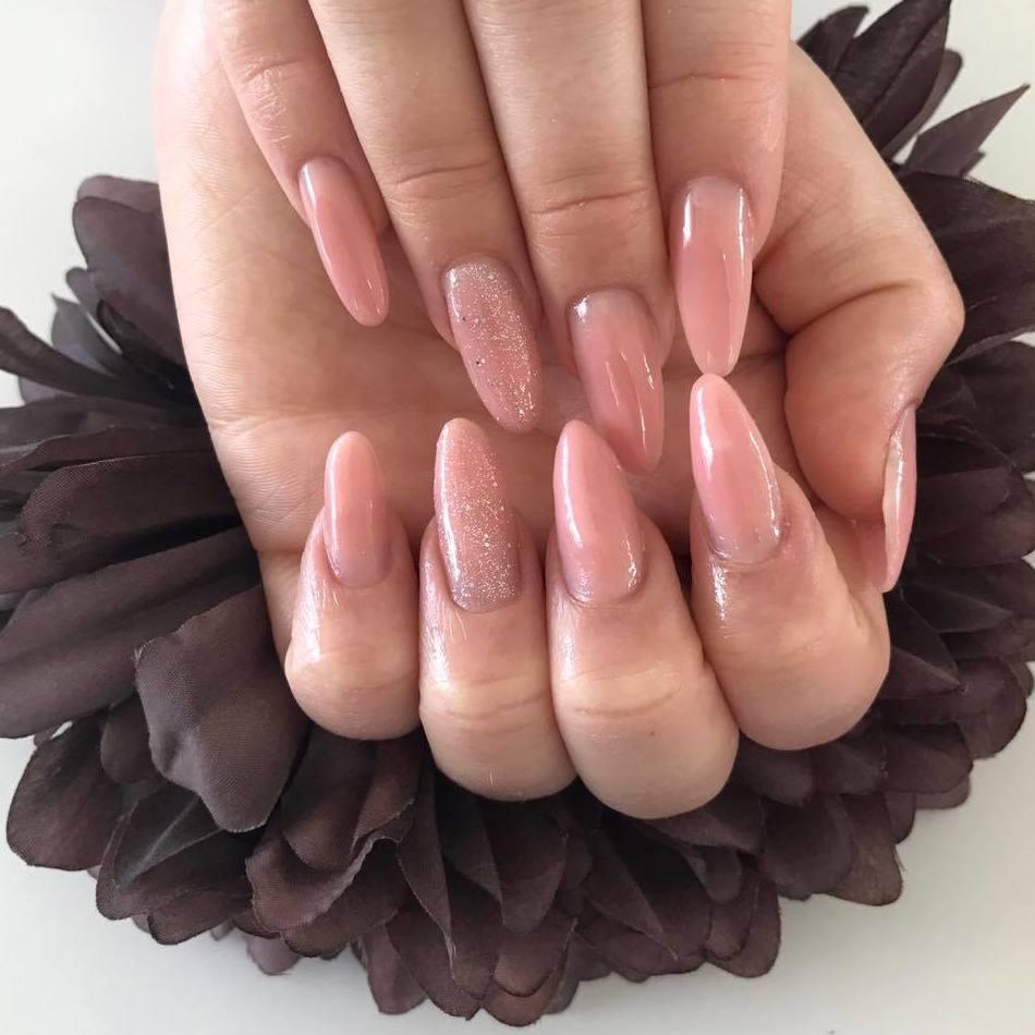 Uñas de PolyGel