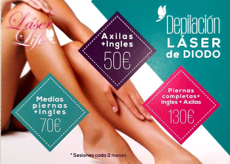 Foto 53 de Peluquerías de hombre y mujer en València | Centro de belleza y peluqueria Khrystyna Karasenko