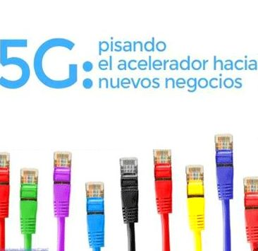 VODAFONE INCORPORA TECNOLOGÍAS 5G A LA RED 4G